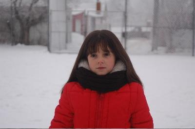 The Snow Queen Movie Still