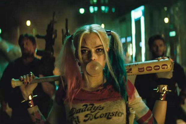 Harley Quinn FTW