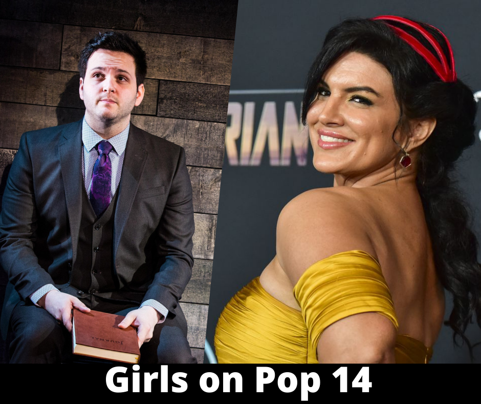 Girls on Pop - Episode 14